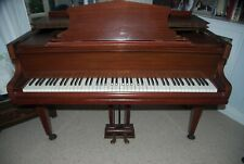 More details for challen baby grand piano, seller refurbished, excellent condition