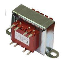 Red transformador de montaje de chasis 230v 20va 24v + 24v xmer