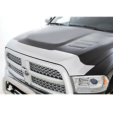 Lund 738085 Chrome 3PC Defender Hood Protection for GMC Sierra 2500/3500