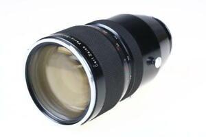 ZEISS Vario-Sonnar 40-120mm f/2,8 für Contarex - SNr: 4240690