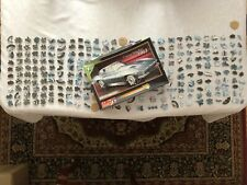 Wrebbit Puzz 3D Puzzle Foam - Classic Cars 1963 Corvette Stingray (3 Missing)