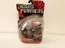 Transformers 2007 Movie Dreadwing Deluxe Class New