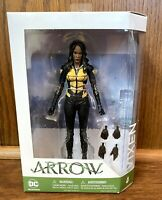 Vixen DC Collectibles Arrow TV Television Series Action Figure New NIB CW 2017