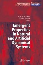 Understanding Complex Systems: Emergent Properties in Natural and Artificial...