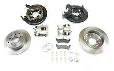 "TeraFlex Ford 9"" 8.8"" Disc Brake Conversion Kit  FORD 4x4"