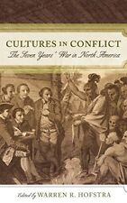 New, Cultures in Conflict: The Seven Years' War in North America, , Book