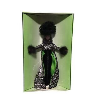 1996 Byron Lars First In A Series Barbie Doll Limelight Collection