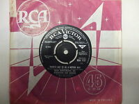 RCA 1727 Hugo Montenegro - Theres Got To Be A Better Way / The Good The Bad...