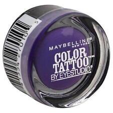 BUY2 GET1 FREE(Add 3) Maybelline Color Tattoo by Eye Studio Eye Shadow Cream Gel