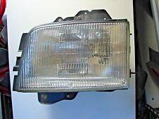 headlights for 1999 acura slx for sale ebay rh ebay com Leasing Used 1999 Acura SLX 1999 Acura 4 Door