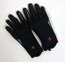 WMS Endura S Small Windchill Short Cuff Padded Full Finger Glove Cycling Cold