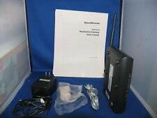 SIEMENS SPEEDSTREAM 6520 WIRELESS MODEM/ ROUTER TESTED/WORKING 30 DAY WARRANTY