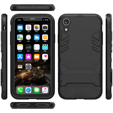 Shock Proof Drop Protection Hard Back Slim Case Cover For Apple iPhone 8 X Xsmax
