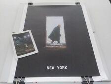 Justin Timberlake Man of the Woods Tour Vip New York #d/175 Poster +Photo Set