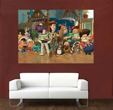 Toy Story Huge Promo Poster T249