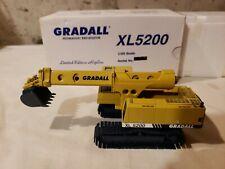 Gradall XL5200 Hydraulic Excavator 1:50 Scale Hiram