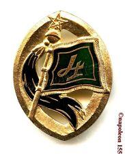 CAVALERIE. 4 eme Rgt de Spahis Marocains, RSM.  Fab. Drago Paris