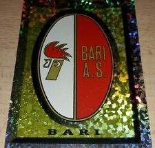 FIGURINA CALCIATORI PANINI 1997/98 BARI SCUDETTO ALBUM 1998