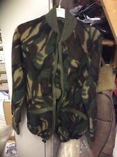 British Military Army - Thermal Fleece jacket DPMsize 160/88