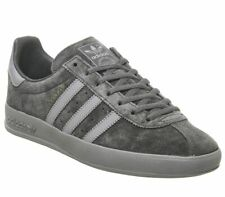 Adidas Broomfield Trainers Grey Three Grey Six Gold Met Trainers Shoes