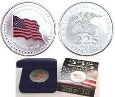 2001 Nickel Canada-USA Medallion (10491)