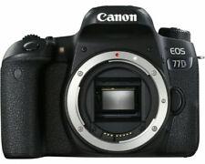 Canon EOS 77D Gehäuse / Body B-Ware vom Fachhändler 77 D