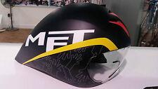 Met Men's Cycling Helmets