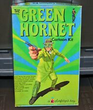 The Green Hornet 1966 Colorforms cartoon kit vintage great box condition
