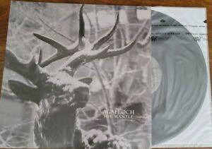 Agalloch - The Mantle (Vinyl, NM) Black Metal