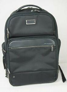 Briggs & Riley @Work Cargo Backpack Large Black KP436-4