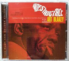 Art Blakey - Indestructible (RVG Edition), CD