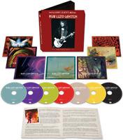 Huw Lloyd-Langton - Anthology [New CD] Boxed Set