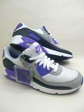 Nike Air Max 90 Hyper Grape New UK9.5 US10.5 EU44.5 Mens Purple/Grey/Black/White