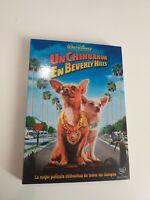 DVD   un chihuahua en  Beverly Hills de walt Disney