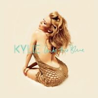 KYLIE MINOGUE - INTO THE BLUE  CD SINGLE NEW!