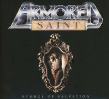 Armored Saint : Symbol of Salvation CD (2018) ***NEW***