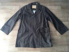 Timberland Mens Weatherproof Jacket Size XXL Brown Hardly Worn