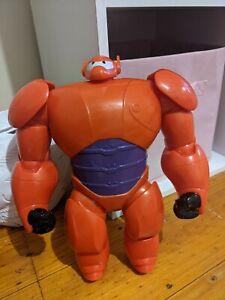 Disney Big Hero 6 Movie 2014 Bandai Armoured Hero Figurine 25cm
