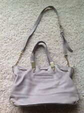 Juicy Couture Purse Selma Leather Collection With Tag