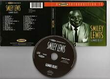 "SMILEY LEWIS ""Gumbo Blues"" (CD Digipack) 2004"