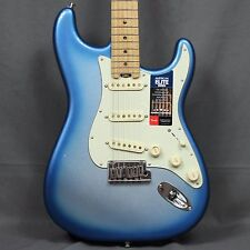 USED Fender American Elite Stratocaster Electric Guitar - FREE SHIP