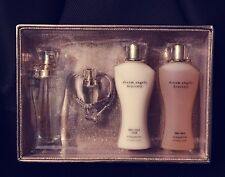 New In Box Victoria Secret 4 Pieces Dream Angles Heavenly Perfume Gift Set