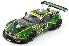 BMW Z4 GT3 24hr Dubai 2013 #24 1:43
