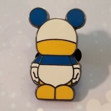 Disney Pin 83883 Vinylmation Jr #2 Mystery Pin Pack - Donald Duck Only