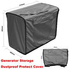 Generator Storage Cover Dustproof Grey For Honda EU2000i EU2000i Camo/Companion