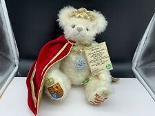 Hermann Teddy Bär 36 cm. Limitiert. Unbespielt. Top Zustand