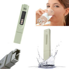 Portable TDS Meter Digital LCD Tester Pen Stick Water Test Pen Hardness Analyzer