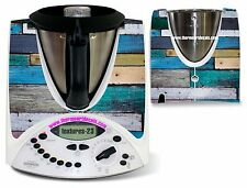 Thermomix Sticker Decal             (Code: Textures_23)