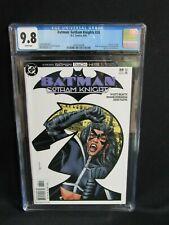 Batman: Gotham Knights #38 (2003) Brian Bolland Cover CGC 9.8 R467