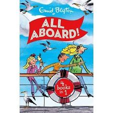 All Aboard! The Family Series Collection, Blyton, Enid, Very Good Book